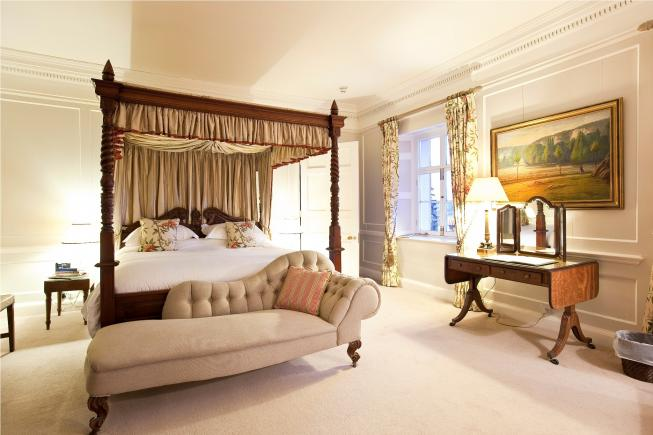 B&B Stay - Four Poster Suite